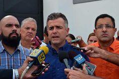 Feo La Cruz: otorgaremos créditos a transportistas para repuestos y unidades