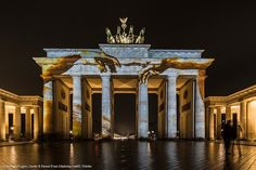 Since 2005, we transform #Berlin's #landmarks, buildings and places in a world full of #light #art, #projections, #videomappings and #illuminations. #Events, #tours and #activities around the theme of light make it itself an art piece. Over 2 m visitors and 1 bn media contacts account for the success of this event. The #festival has become one of the most famous #cultural events in #Germany. http://blog.zander-partner.de/wordpress/ #FOL #FestivalOfLights #Brandenburg #Brandenburger #Tor…