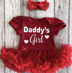 BABY GIRL 1ST WIMBLEDON Tutu Romper Dress NEWBORN Gift PRINCESS Cute TENNIS