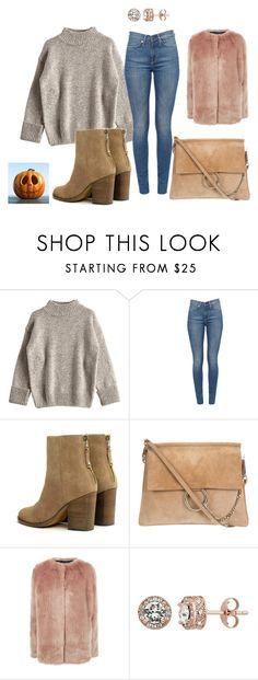 """Bez tytułu #740"" by dodka529 on Polyvore featuring moda, rag & bone, Pinko i Diamond Splendor"