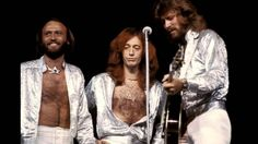 Bee Gees - Unplugged 1981 - Rare With Guitar - 10 Songs HD