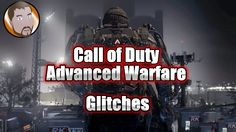 Call of Duty Advanced Warfare~Glitches