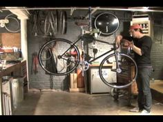 Open Bicycle Shop: A Short Documentary How a bicycle is made, from the golden era of Raleigh.