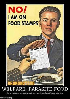 Funny Food Stamp Jokes