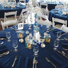 #wedding #tabledecor #bluewhite #placesetting #catering #weddingcatering #tacomawedding #tacomacatering #gigharbor