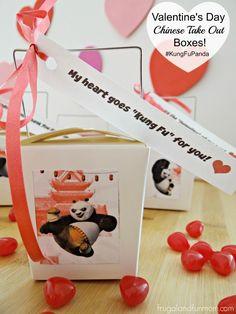 55cd404c8ffdf Kung Fu Panda 3 Valentine s Day Chinese Take Out Boxes!  FandangoFamily   KungFuPanda