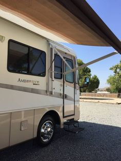 96a82def5d 2003 Holiday Rambler Ambassador 38PBD for sale by Owner - Nuevo