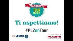 Continua il Palazzetti Tour 2015... Un tour per farvi conoscere i prodotti e le soluzioni #Palazzetti. Partecipate all'evento condividendo e commentando in diretta con l'hashtag #PLZontour. Prossime tappe nelle nostre sedi Vemac: - Teramo dal 1 al 5 Dicembre - Santa Maria Imbaro dal 7 al 14 Dicembre - Pescara dal 15 al 23 Dicembre