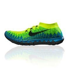 Flyknit 6.0 | Nike Free Flyknit 3.0 2014 : photos et date de sortie
