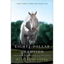 One of the most awesome horse books of all time. The best is the Canterwood Crest series which is AWESOMENESS!!!!!! I can not describe how awesome it is.....yes, it is that awesome....