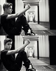 #imagine -- you just found out Justin cheated on you, and you kick him out of your hotel room. You hear a quiet sobbing and when you open the door to see who it is, that's what you see