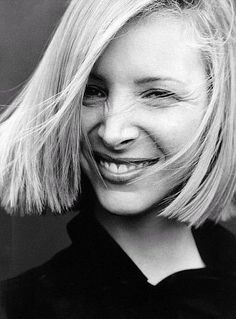 lisa kudrow - she knows how to laugh!