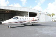 Aircraft for Sale - Beechjet 400A, No Damage History, Very good condition #bizav