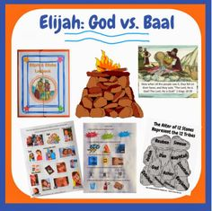 elijah and the widow craft ideas 1000 images about bible elijah amp elisha on 7707