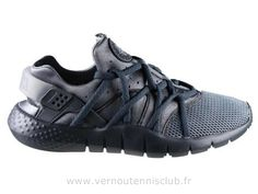 low priced 992b7 4b68e 2015 Nike Air Huarache NM Tout Noir Air Force One Nike