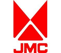 Jiangling Logo (Present)