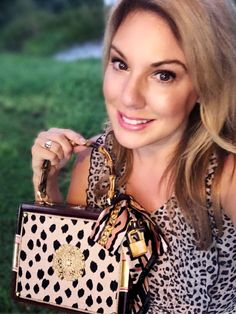 The Chelsea Cheetah Clutch — Darling Clutch Company Products - Darling Clutch Company Gag Gifts, Funny Gifts, Cigar Box Crafts, Altered Cigar Boxes, Elephant Birthday, Gold Purses, Diy Purse, Gifts For Boss, Neighbor Gifts