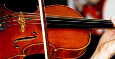 String Quartet Puts On A Show In A Traffic Jam