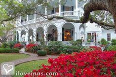 Two Meeting Street Inn in Charleston, SC