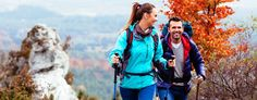 6 Reasons To Take A Hike livesuperfoods.co...