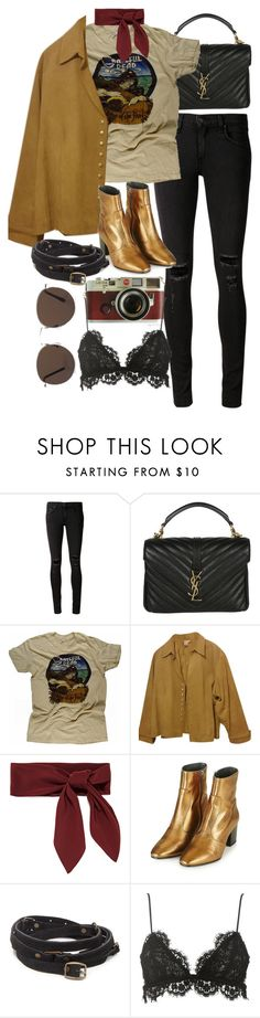 """""""Untitled #9610"""" by nikka-phillips ❤ liked on Polyvore featuring Leica, rag & bone/JEAN, Yves Saint Laurent, Retrò, Coldwater Creek, Chloé, Topshop, Forever 21, Isabel Marant and MANGO"""
