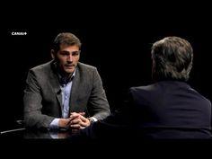Entrevista completa a Iker Casillas por Iñaki Gabilondo