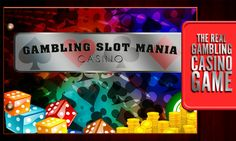 Gambling Slot Mania Casino is the slots game providing unlimited entertainment, top-tier graphics, and high-quality sound effects. The best part is Gambling Slot Mania Casino is EASY to play and easy to win ! Play Gambling Slot Mania Casino now and check your luck today! https://play.google.com/store/apps/details?id=com.phoenix.GamblingSlotMania #Casino #Slotgame #Gambling #Android