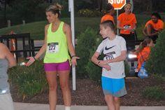 Hoosier Running Mom: TBT: My FIRST Half Marathon - CFW