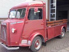 Marktplaats.nl - Citroen HY 72 1963 - Oldtimers