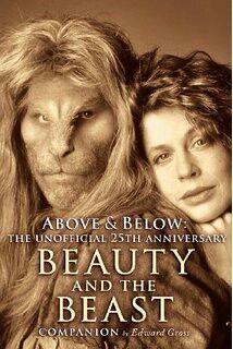 Beauty and the Beast first serie