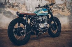 Cafe Racer | Tumblr
