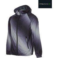Prezzi e Sconti: #Giacca outdoor ombre xl  ad Euro 29.99 in #Grigio #Mens sportswear