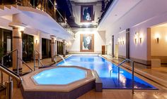 Hotel Lambert Medical Spa Oferta Dnia | Groupon