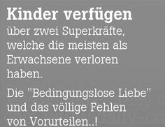Kinder Superkräfte