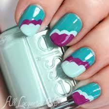 Image result for flower nail art