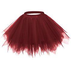 Ellames Women's Vintage 1950s Tutu Petticoat Ballet Bubbl... https://www.amazon.com/dp/B06Y64SHMB/ref=cm_sw_r_pi_dp_U_x_VRdTAbHBD61X0