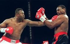 Boxing's Best Jabs of All Time