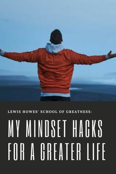 This episode of Lewis Howes' School of Greatness Podcast resonated with me because I've experienced a lot of these shifts myself. It helps . Change Your Mindset, Success Mindset, Positive Mindset, Growth Mindset, Positive Feelings, Self Development, Personal Development, Law Of Attraction Tips, Relationship Coach