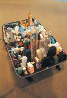 Yin Xiuzhen   Portable NYC