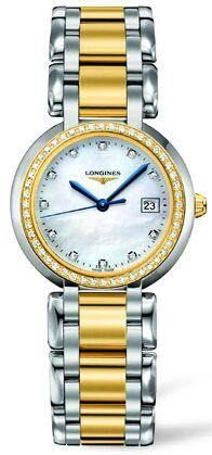 @longineswatches PrimaLuna Ladies #bezel-diamond #bracelet-strap-gold #brand-longines #buckle-type-deployment #case-material-yellow-white-gold #case-width-30mm #date-yes #delivery-timescale-1-2-weeks #dial-colour-white #gender-ladies #l81125976 #luxury #movement-quartz-battery #official-stockist-for-longines-watches #packaging-longines-watch-packaging #sku-lng-046 #subcat-primaluna #supplier-model-no-l8-112-5-97-6 #warranty-longines-official-2-year-guarantee #water-resistant-30m