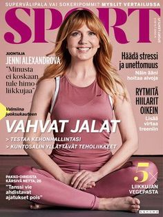 5 minuutin aamujumppa | Me Naiset Hiit, Personal Trainer, Pilates, Sports, Pop Pilates, Hs Sports, Sport