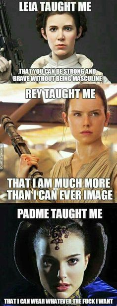 While this is hilarious, Padmé taught us so much MORE than just fashion, she just happened to look incredible while doing so 25 Star wars Funny Memes Wars Star Wars Lego, Star Wars Mädchen, Star Wars Humor, Funny Star Wars, Star Wars Padme, Star Wars Planets, Star Wars Film, Memes Marvel, Star Wars Personajes