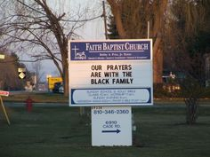 Image detail for -Few Interesting Church Signs… « Atheistkiwi's Weblog