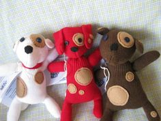 sock puppies - TOYS, DOLLS AND PLAYTHINGS