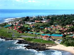 Port Edward, KawZulu-Natal, South Africa (too many parties here hahaha) Wonderful Places, Beautiful Places, Sa Tourism, Kwazulu Natal, Places Of Interest, Countries Of The World, Live, Vacation Trips, Places Ive Been