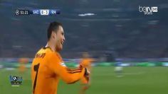 HALA MADRID! Schalke vs Real Madrid 1-6 - All Goals & Full Highlights UEFA Champions ...