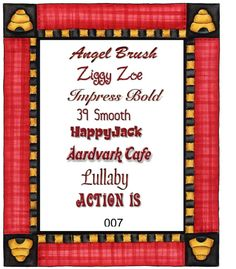 Pretty Font Series 007 - Instant download Embroidery Fonts, Machine Embroidery, Pretty Fonts, Janome, Action, Etsy, Products, Beautiful Fonts, Group Action