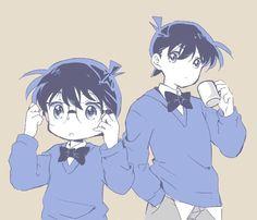 Magic Kaito, Detective Conan Shinichi, Kaito Kid, Detektif Conan, Kudo Shinichi, Greatest Mysteries, Arthur Conan Doyle, Case Closed, Sherlock Holmes