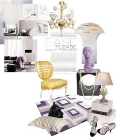 """Cute shoes, art deco items and chandelier. """"Без названия #50"""" by luka1234 on Polyvore"""