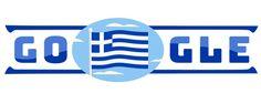 Εθνική Επέτειος της 25ης Μαρτίου 1821 Greek Independence, Happy Independence Day, Happy National Day, National Holiday, Greek Flag, Independance Day, Google Doodles, Ottoman Empire, Greek Life